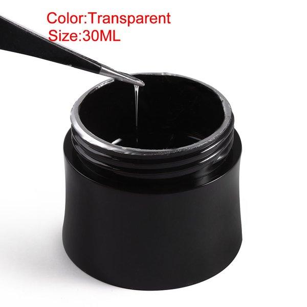 30ML transparent