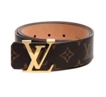 2e5d762823e 2018 LOUIS VUITTON women Men Design Belt Men Brand Belts Women Fashion  Designer Belts Luxury Cow Genuine Gold Silver Black Buckle From Haoyou567,  ...