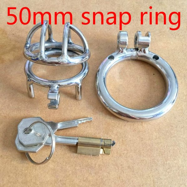 50mm snap ring
