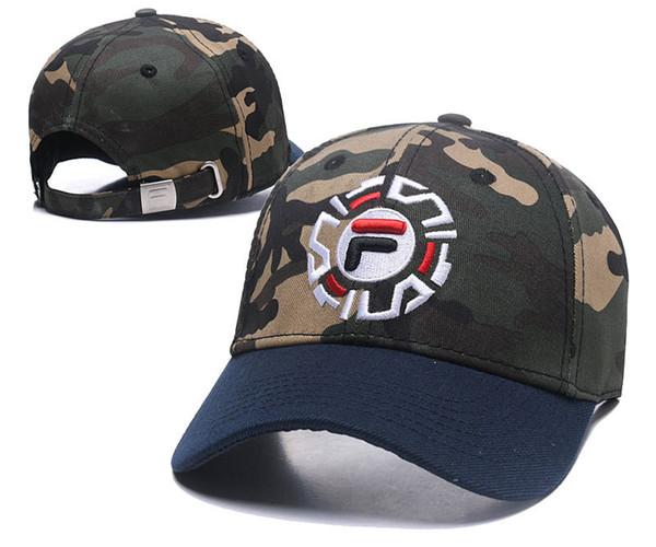 2019 pop flla ball caps for men women outdoor snapback hats girls embroidery baseball caps studer fashion