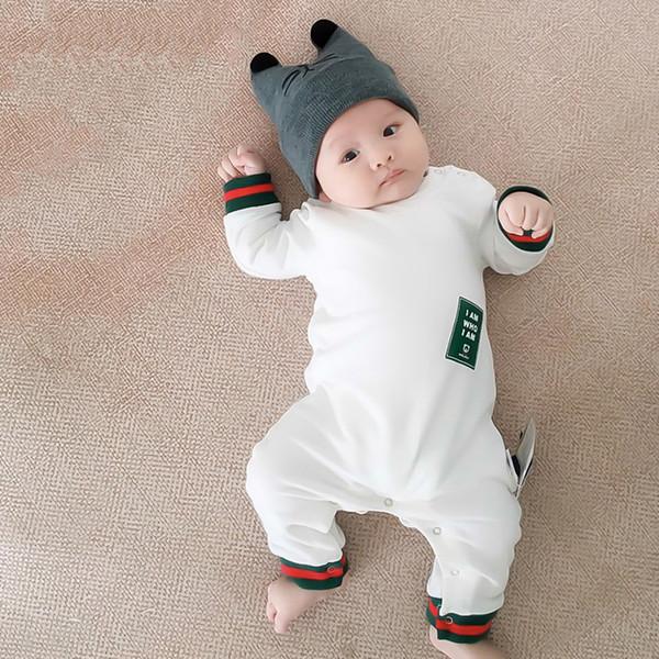 Joker baby mädchen jungen kleidung niedlichen Cartoon babyspielanzug hochwertige baumwolle ein stück Overall neugeborenes baby kleidung 3-24 monate