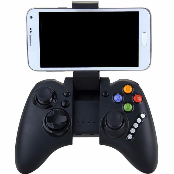 IPega PG-9021 PG 9021 Telescopic Wireless Bluetooth Game Controller Gamepad Game Pad Joystick for IPhone/Pad IOS PC Gamecube Free DHL