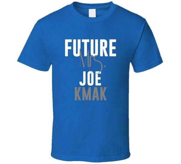 Будущее Миссис Джо Кмак 1995 Чикаго Бейсбол Футболка