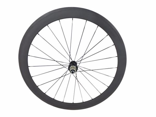 reviravolta do carbono 700c 60mm 38mm 50mm da bicicleta da estrada roda a largura matte do revestimento 23mm