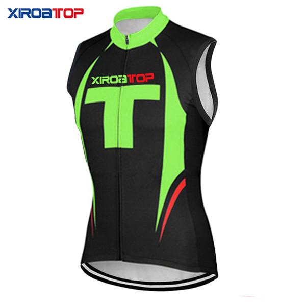 01 Cycling Vests