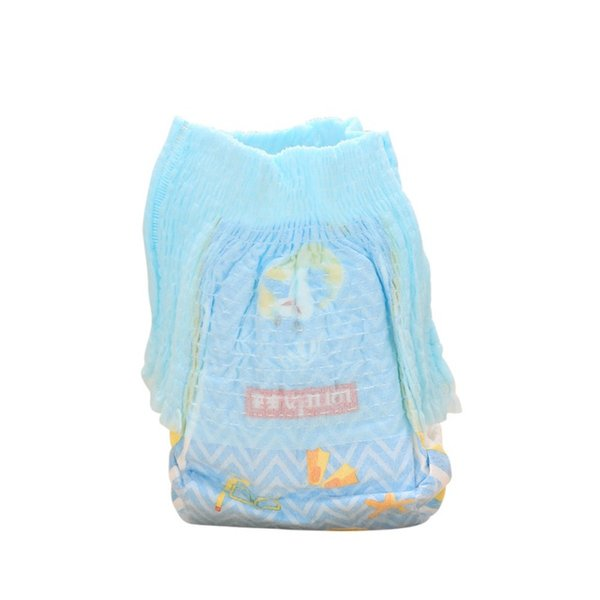 WEIXINBUY Baby Disposable Swim Pants Swimming Diapers Waterproof nappy waterproof diapers for swimming 2018