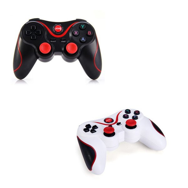 Mobile Phone Game Controller Bluetooth Wireless Controllers Support IOS Mobile Android OS S3 Games Handle Kids Toys 27pp UU