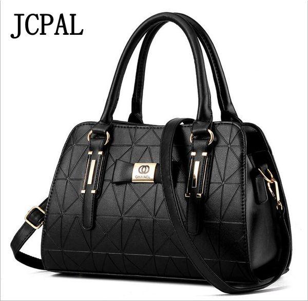 Suture Hot Sale Real Soft Bag Inclined Shoulder Ladies Hand Women Pu Leather Handbag Sac 2018 Woman Bags Handbags Famous Brands