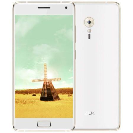 "Original Lenovo ZUK Z2 Pro 4G LTE Mobile Phone 6GB RAM 128GB ROM Snapdragon 820 Quad Core 5.2"" 2.5D Glass 13.0MP Fingerprint ID Cell Phone"