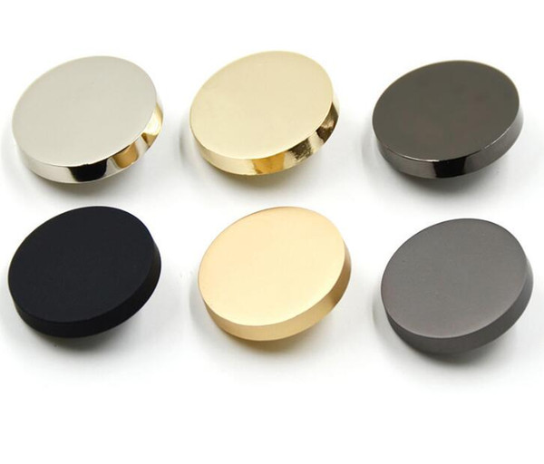best selling gold button as Postage compensation good product good price