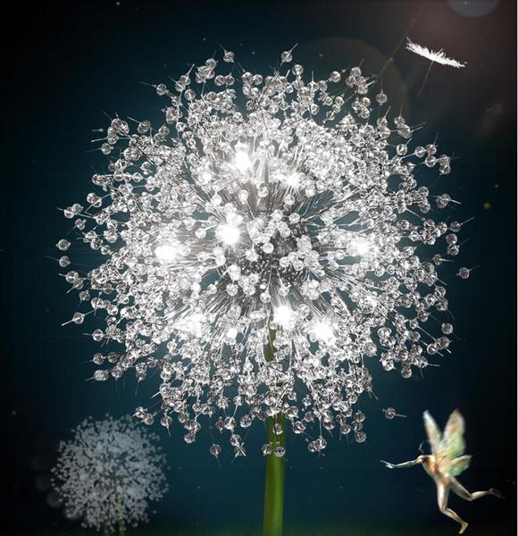 Lampadari Di Lusso Moderni.Acquista Lampadari Moderni Luci Lampadari Di Cristallo Di Lusso Apparecchi Di Illuminazione A Sospensione A Sospensione Lampade A Sospensione Scale