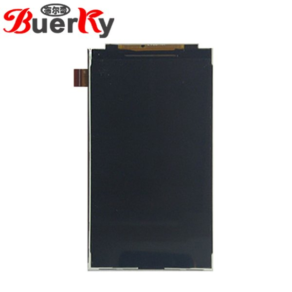 5pcs LCD Screen Glass Digitizer For Alcatel U3 4049D LCD Display Monitor Sensor Replacement with free shipping