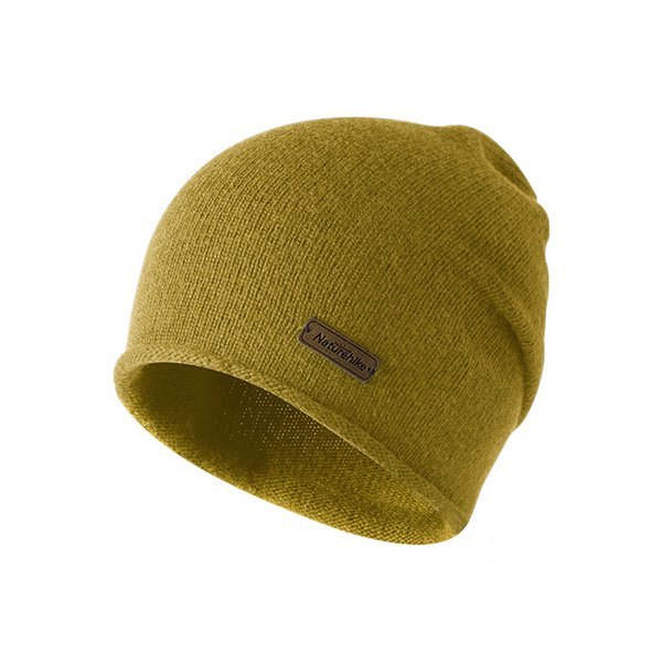 New Fashion Women Men Outdoor Warm Woollen knitted Hat For Lovers Winter And Autumn Skiing Mountaineering Running Caps In Stock For Sale