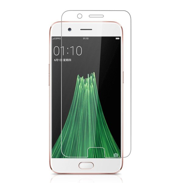 best cheap e8ee1 8acf5 Tempered Glass Screen Protector, Round Edge Protection From Bump ...