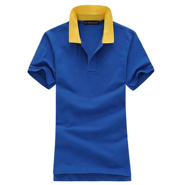 Free shipping 2018 Summer hit color women's short sleeve s shirts casual cotton womens  shirts fashion slim womens tops