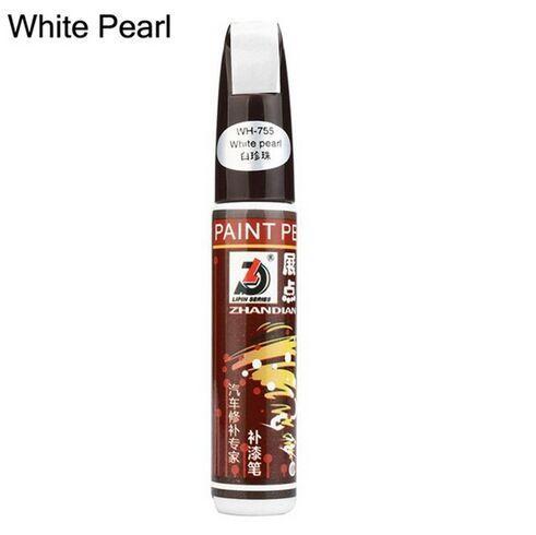Farbe:White Pearl