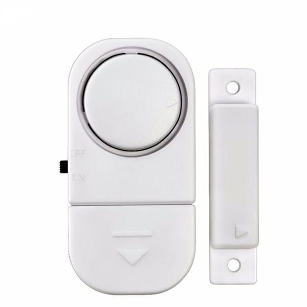 Wireless Home Window Door Burglar Security Alarm System 95dB Magnetic Sensor for Home Security System 1040