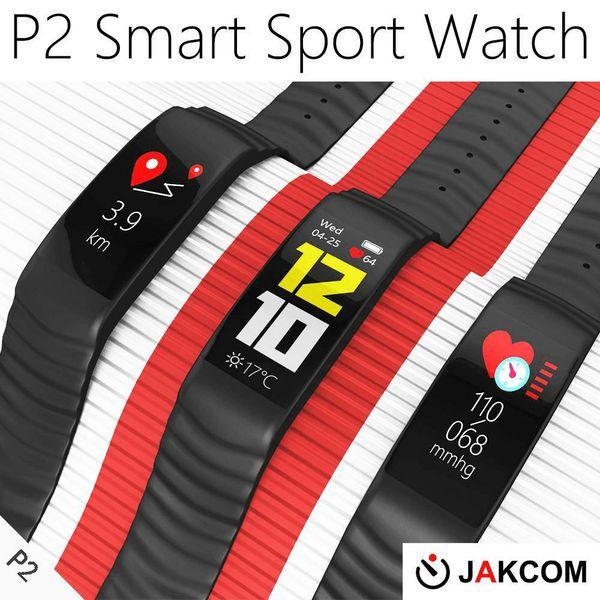 JAKCOM P2 Smart Watch Hot Sale in Smart Devices like free e books reloj mujer russian language