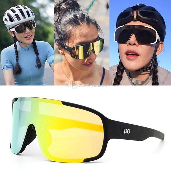2018 Marca 3 Lente Hombre Mujer JBR Peter Bike Ciclismo Gafas de sol Deporte Gafas al aire libre ciclismo Bicicleta Ciclismo Gafas Gafas de ciclismo