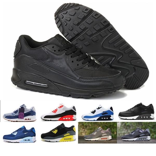 Satın Al Nike Air Max 90 Airmax 90 Erkek Sneakers Ayakkabı