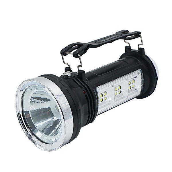 Batterie pliante Lampe Lampes Lampe De Travail 18led main//Torche Lampe