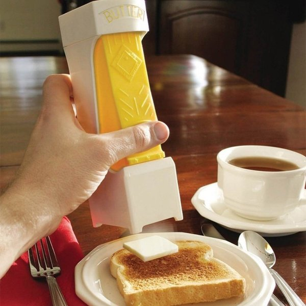 Christmas Urijk Large Butter Cutter Butter Slices Serves Stores Butter Slicer Cheese Slicer Toast Tool Shredder Parmesan Kitchen Tools