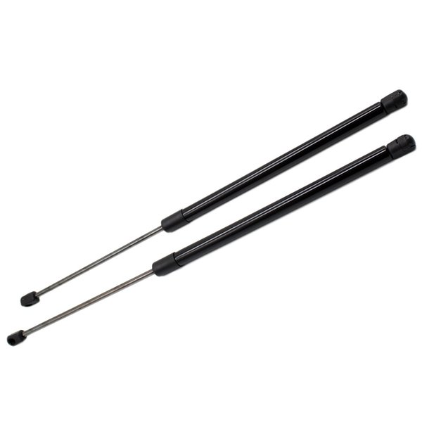 for AUDI Q3 (8U) Closed Off-Road Vehicle 2011/06 - 500mm 2pcs Rear Tailgate Boot Liftgate Lift Supports Shocks GAS Spring Shocks Damper