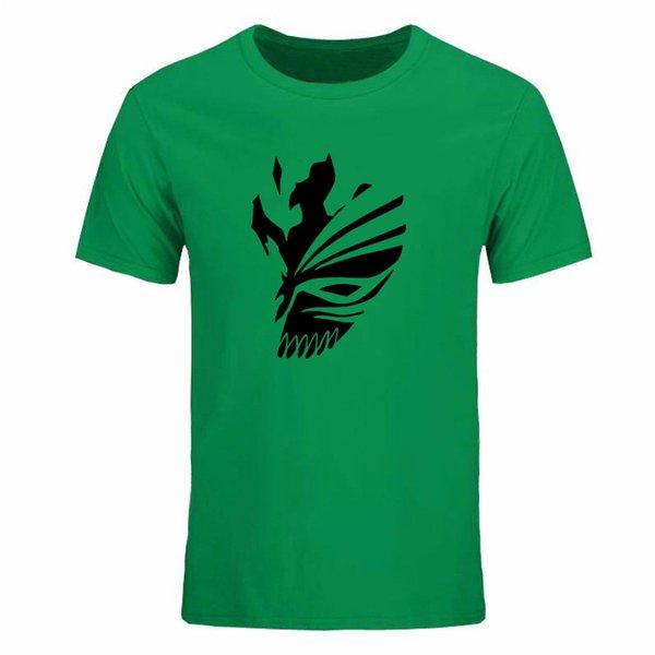 Vert + noir