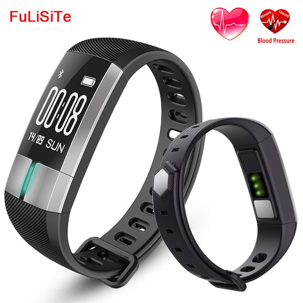 HR Smart Band G20 ECG Monitoring Smart Bracelet Pedometer Waterproof Vibrating Alarm Clock Ring Fit Watches With Heart Rate