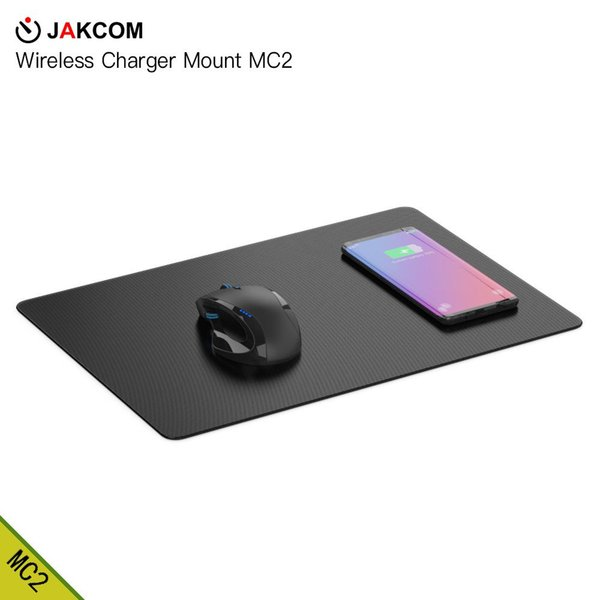 JAKCOM MC2 Wireless Mouse Pad Charger Hot Sale in Cell Phone Chargers as dragon table bright starts notebook laptop