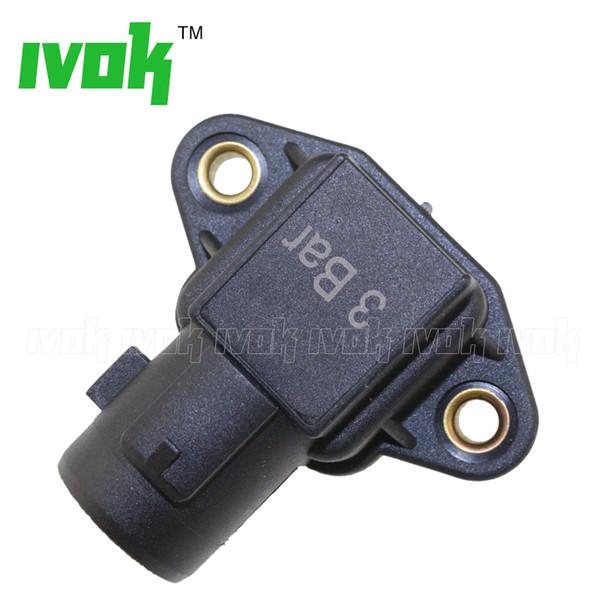 079800-4250 OEM Manifold Air Pressure MAP Sensor for Honda Accord Civic S2000