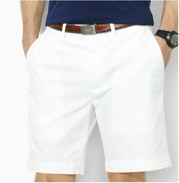 bd8fb14b09 2018 new summer street fashion cotton men short pants luxury male beach  shorts pony ball men's
