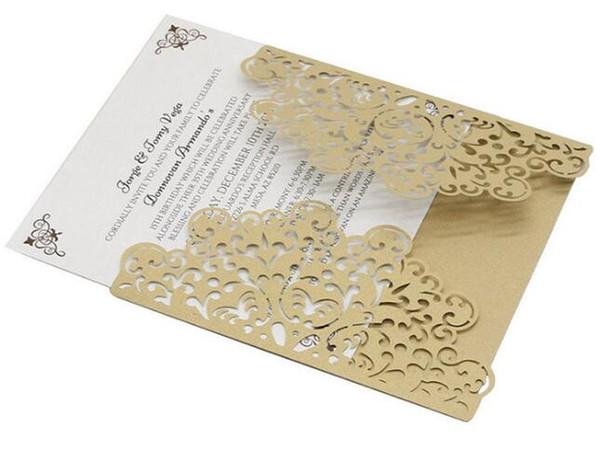 Compre Envío Gratis Tarjetas De Invitaciones De Boda Tarjetas De Invitaciones De Boda Florales Personalizadas Invitaciones De Boda Imprimibles