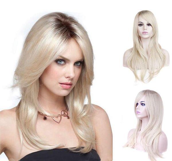 Acheter ZhiFan 22 Pouces Perruque De Cheveux