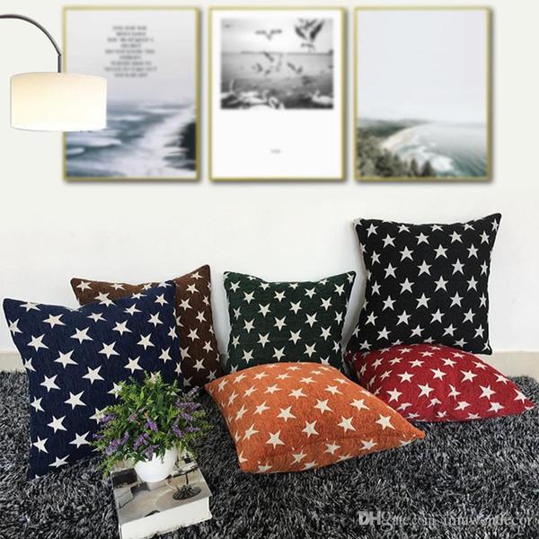 large decorative sofa pillows large sofa pillows sofa.htm wholesale invisible zipper design of chenille fabric cushion cover  chenille fabric cushion cover