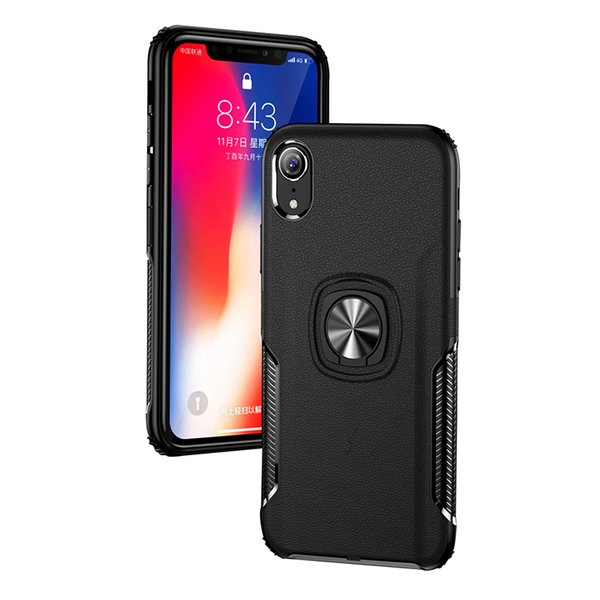 i8 Cover for iPhone 7 Plus Case With Ring i6 Phone Cases i6s i10 i9 i8plus Covers 8 6plus Skin Bumper ip9 ipx