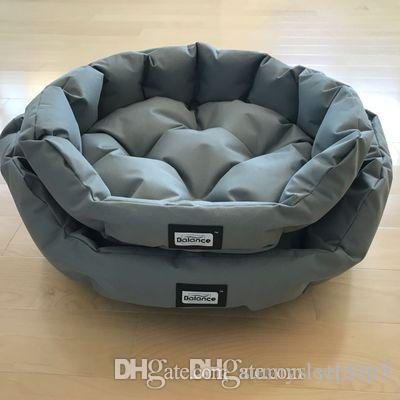 Dog kennel ummer cool and refre hing pet litter cat litter mall medium large dog teddy leung dog bite re i tance waterproof cu hion