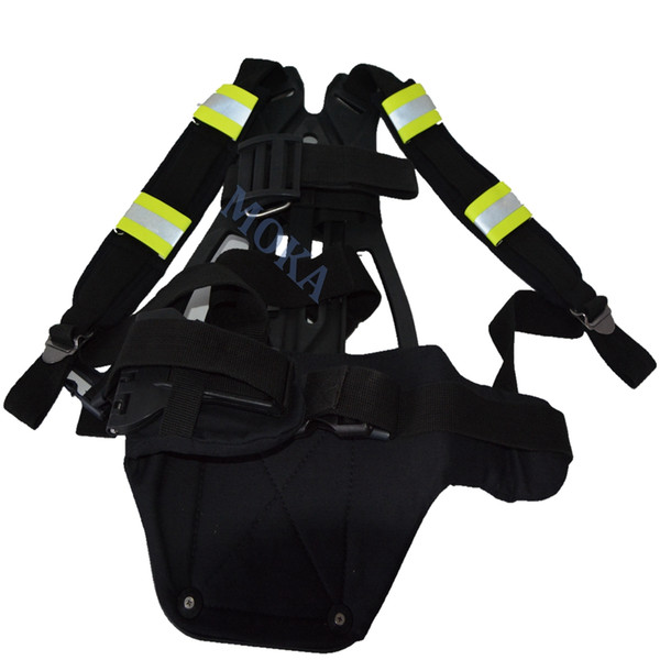 best selling Handheld DJ Gun Back Pack Concert Nightclub Wedding Co2 Jet Cannon Carry Belt Diving Backpack