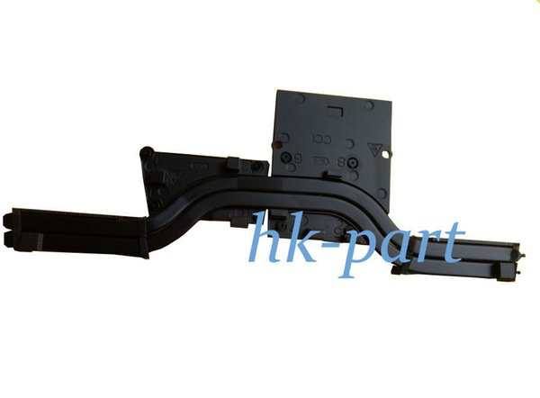 New coole for HP Zbook17 G3 CPU cooling heatsink 850110-001