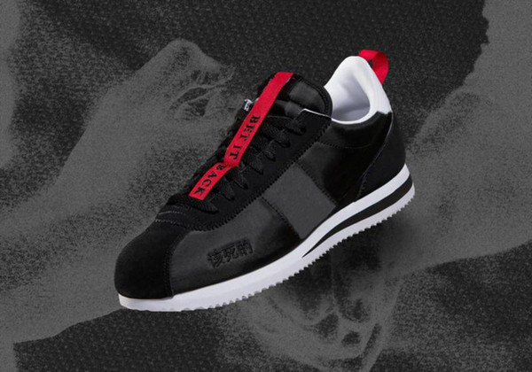 reputable site 181c2 9174b With BoxKendrick Lamar X Cortez Kenny III 3 Casual Shoes High Quality Man  Woman BET IT BACK Shoes Mens Loafers Buy Shoes Online From Outtshoes, ...