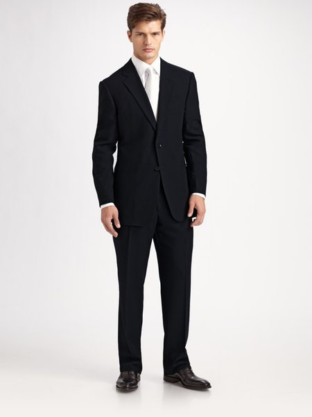 wedding suits high quality 2018 custom made tuxedo for formal wear black slim fit men suits