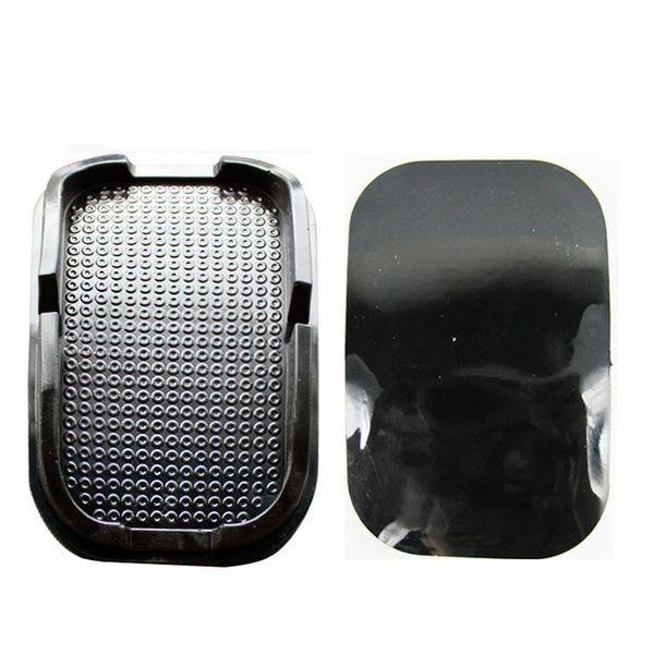 Multi-functional car Anti Slip pad PU gel Mobile Phone Shelf Non slip Mat For GPS/IPhone/ Cell Phone Holder 100pcs/lot