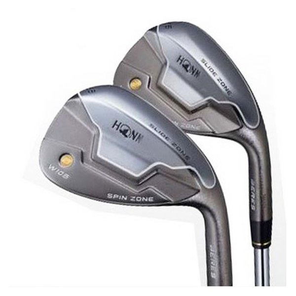 New mens Golf clubs Honma W106C Golf wedges high quality wedges clubs 50.53.56.60 clubs wedges Free shipping