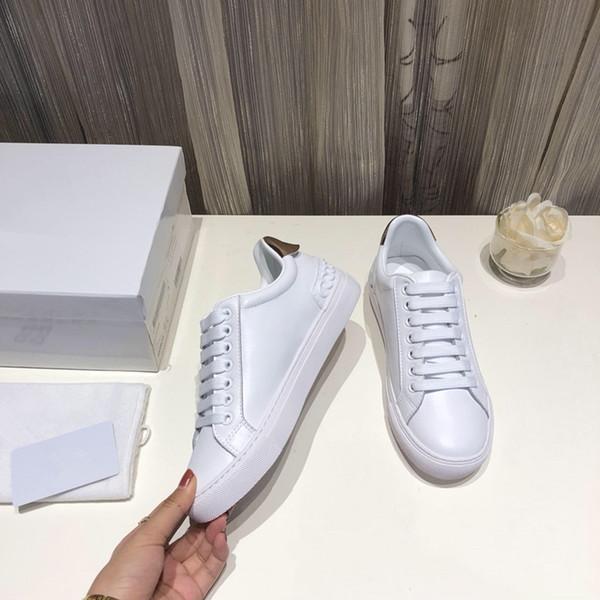 Original Box Neue Designer Herren Schuhe Mit Top Qualität Frauen Luxus Designer Sneaker Mann Casual Ace Schuhe Grün Rot Streifen hx18100305