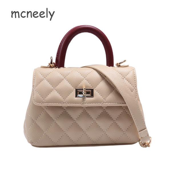 New Arrival Fashion Women Handbag Brand Female Thread Shoulder Bag Girls Hand Bag Casual Women Messenger Bag for Ladies Girls