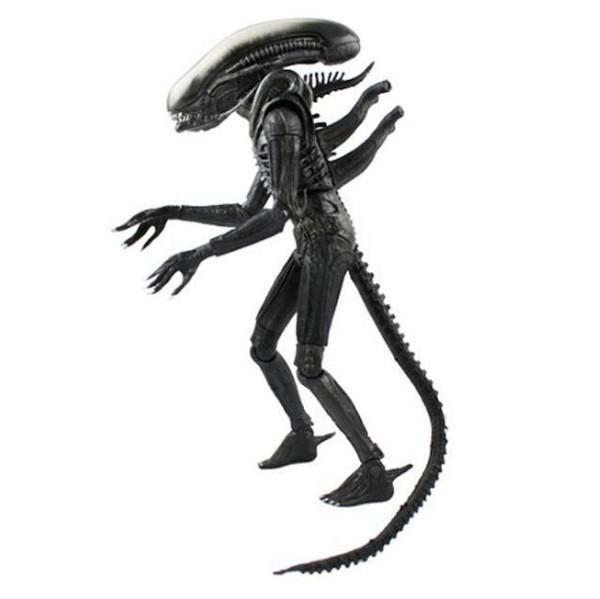 Nueva Llegada NECA Oficial 1979 Película Original Original Alien 7