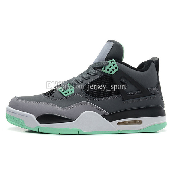 #18 Green Glow