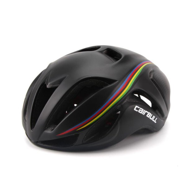 Bicycle Helmet For Men Ultralight EPS+PC Cover MTB Road Bike Helmet Integrally-mold Cycling Helmet Cycling Safely Cap