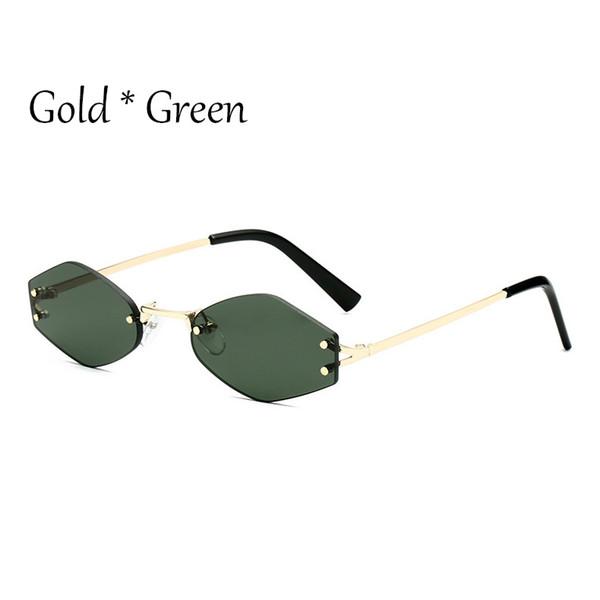 С2 зеленый объектив