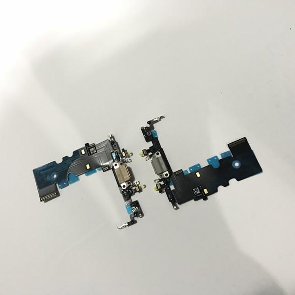 Neuer Test USB-Ladegerät Ladeanschluss Dock Connector Ribbon Flex-Kabel für iPhone 8 8P 8 + 8 Plus